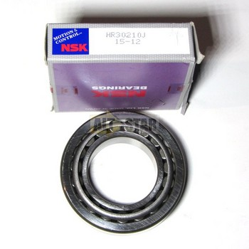 7210 (30210) п/ступицы MMC CANTER внутренний  (NSK) (Кат. номер: 30210JR)