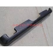 Бампер МАЗ-64221 нижний (обтекатель пластиковый) (Кат. номер: 64221-2803017)