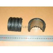 Втулка стабилизатора МАЗ-5516 полиуретан /55*88мм/ зад.стабилизатора (Кат. номер: 5516-2916030П)