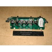 Блок контрольных ламп ПД-512 ЕВРО (Кат. номер: 2312.380310-23)