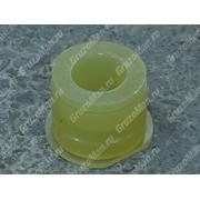 Втулка стабилизатора МАЗ-6430 полиуретан /желтая (40*70*61) (Кат. номер: 6430-2906030)