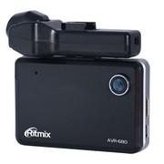 Видео регистратор  Carway F30 (2 камеры) (Кат. номер: Carway F30)
