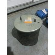 Пневморессора со стаканом SCANIA 14913-K -=CONNECT=- аналог 90-49131-SX (1510195) (Кат. номер: 14913-K)
