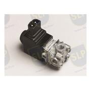 Клапан электромагнитный (закрытый) VOLVO SLP F,FH,FM,FL  (Кат. номер: SV-342)
