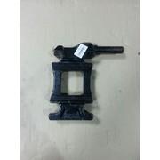 Кронштейн крепления амортизатора правый (аналог BPW) (Кат. номер: 0503222100/401155)