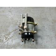 Энергоаккумулятор 16/24 дисковый тормоз \МВ/Schmitz/ SAF с угольноком (Кат. номер: WB 9253840100/K026896N00)