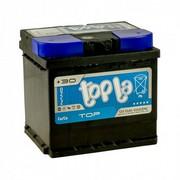 Аккумулятор  55а/ч  -=Topla=- (узкий с переходниками)